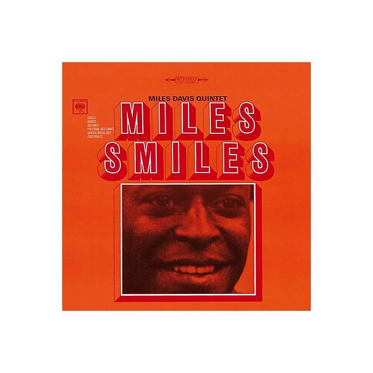 AllianceMiles Davis - Miles Smiles