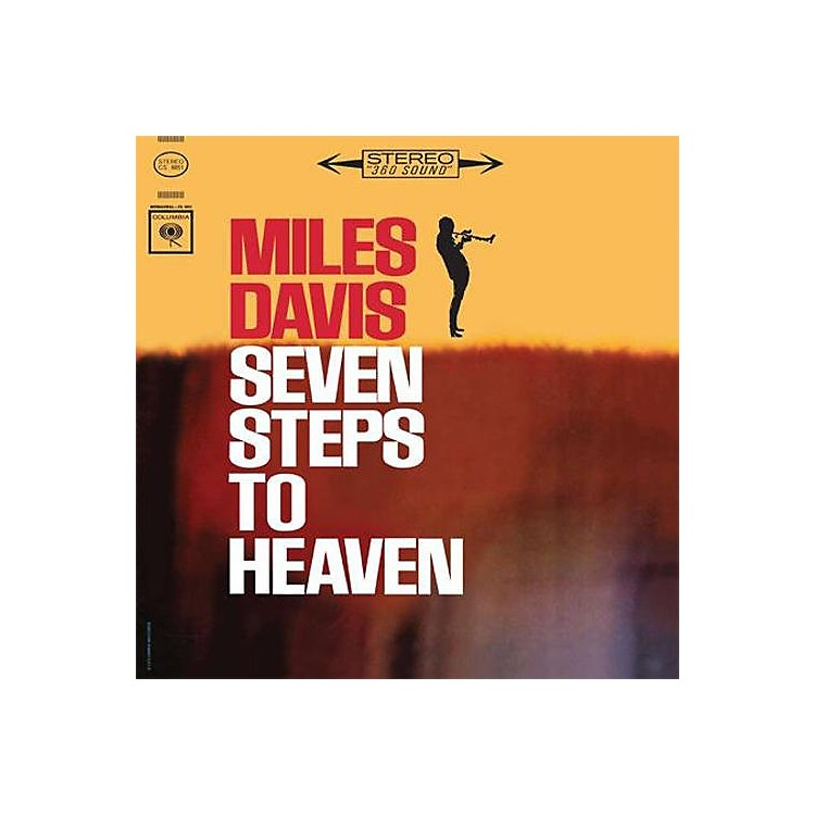 Alliance Miles Davis - Seven Steps to Heaven