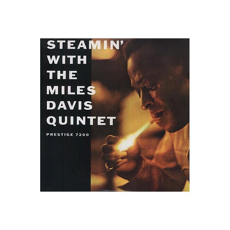 AllianceMiles Davis - Steamin: With the Miles Davis Quintet