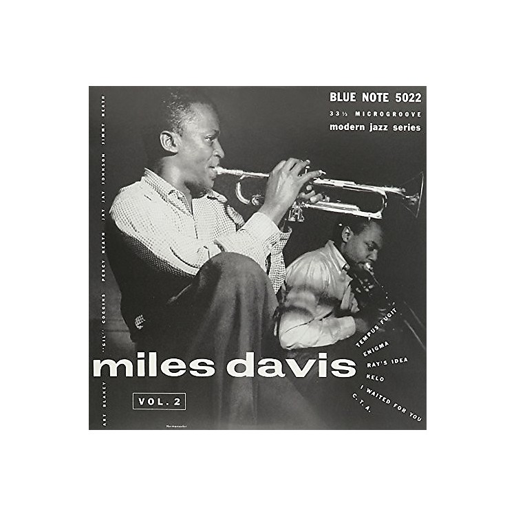 AllianceMiles Davis - Vol 2