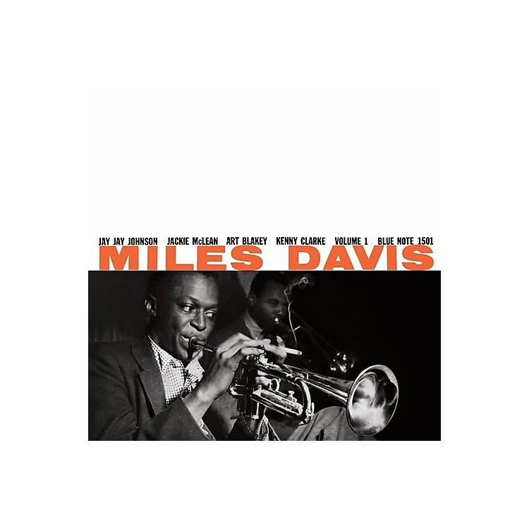 AllianceMiles Davis - Volume 1