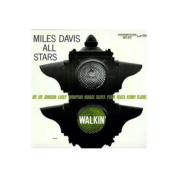 AllianceMiles Davis - Walkin