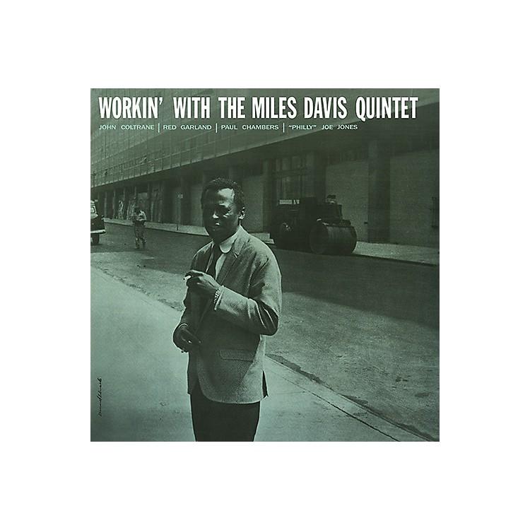 AllianceMiles Davis - Workin With The Miles Davis Quintet