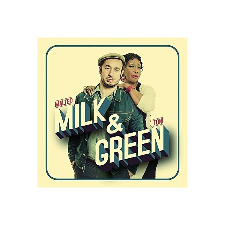 Alliance Milk & Green