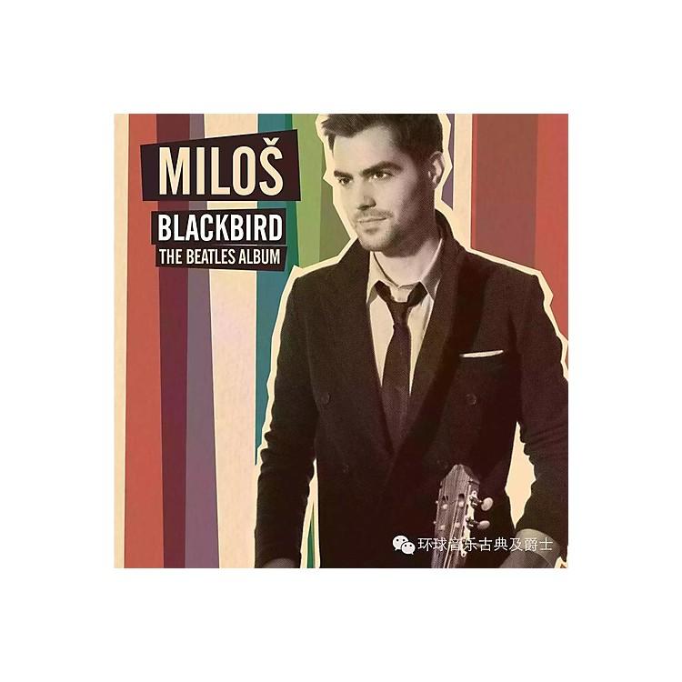 AllianceMilos Karadaglic - Blackbird: The Beatles Album