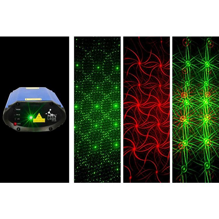 CHAUVET DJMin Laser RGX 2.0