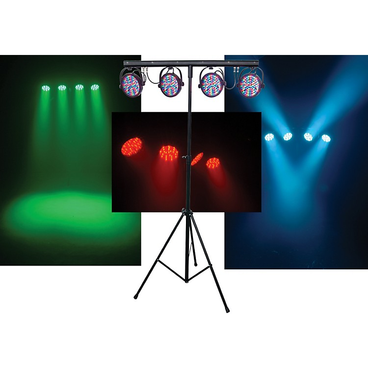 CHAUVET DJ Mini 4Bar Wash System