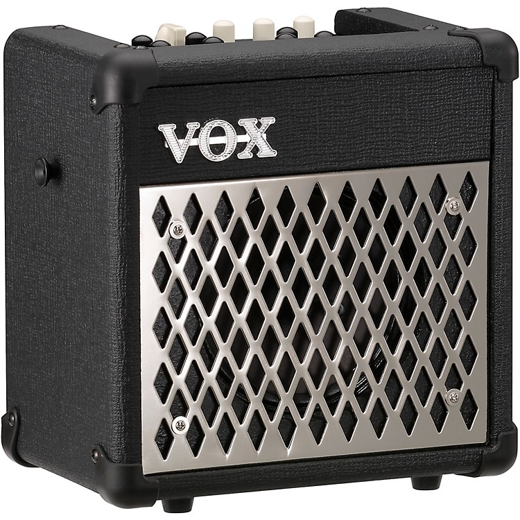 VoxMini 5 Battery Powered Amplifier
