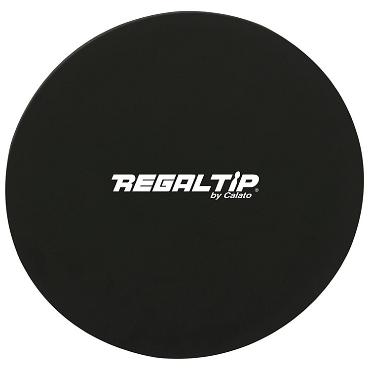 Regal Tip Mini Gum Rubber Pad 4 in.