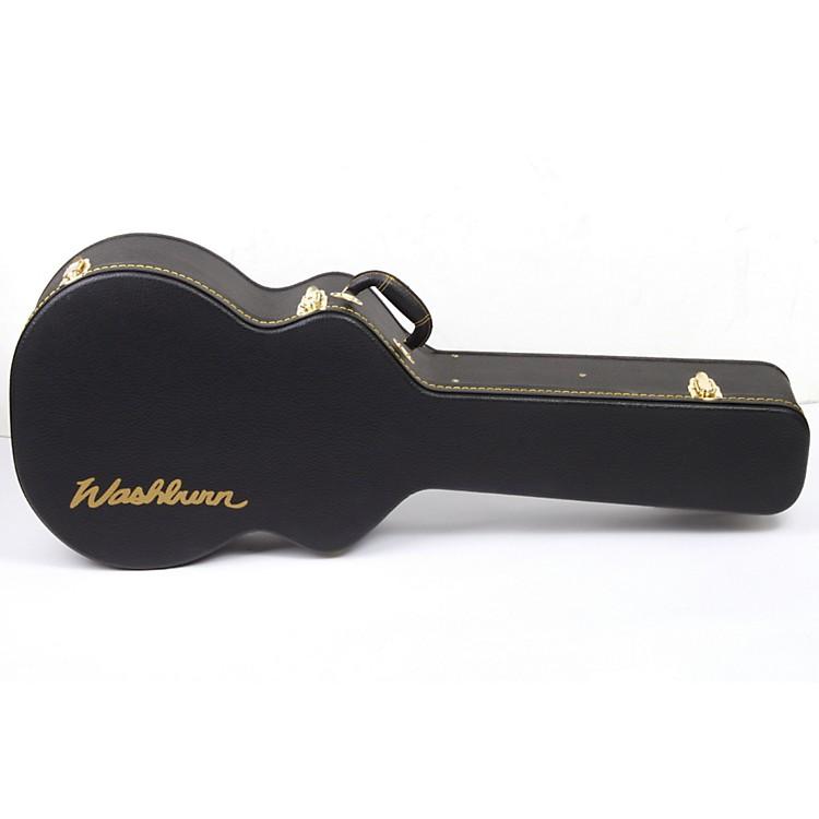 WashburnMini Jumbo Acoustic Guitar Case