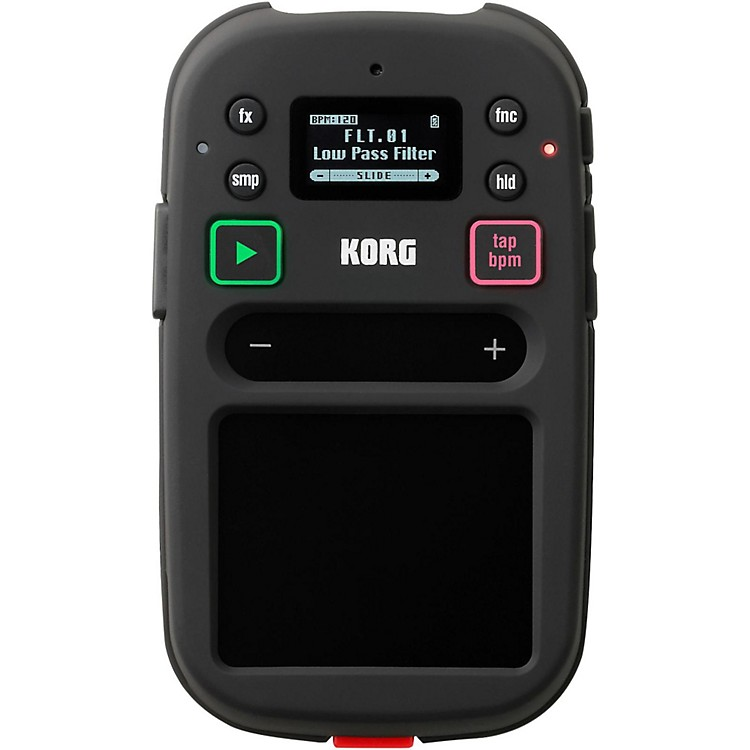 Korg Mini KAOSS PAD 2 Dynamic Effect Processor