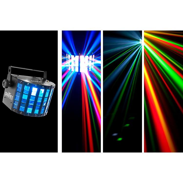 Chauvet DJMini Kinta LED Beam Effect