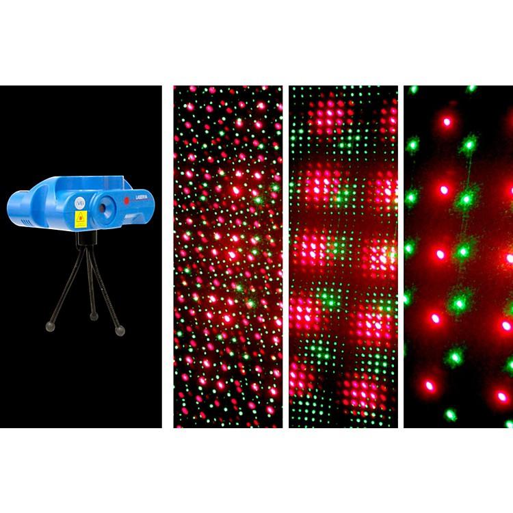 VEIMini Laser Lighting Effect