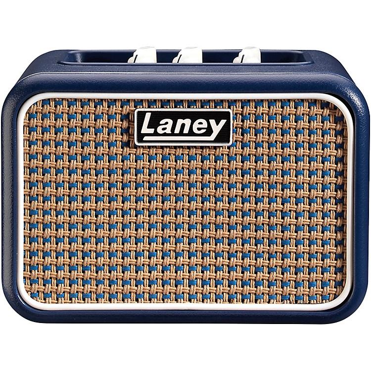 LaneyMini-Lion 3W 1x3 Mini Guitar Combo AmpBlue