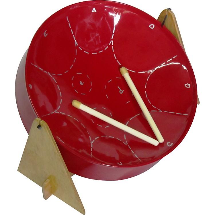 Rhythm BandMini Pan Steel Drum