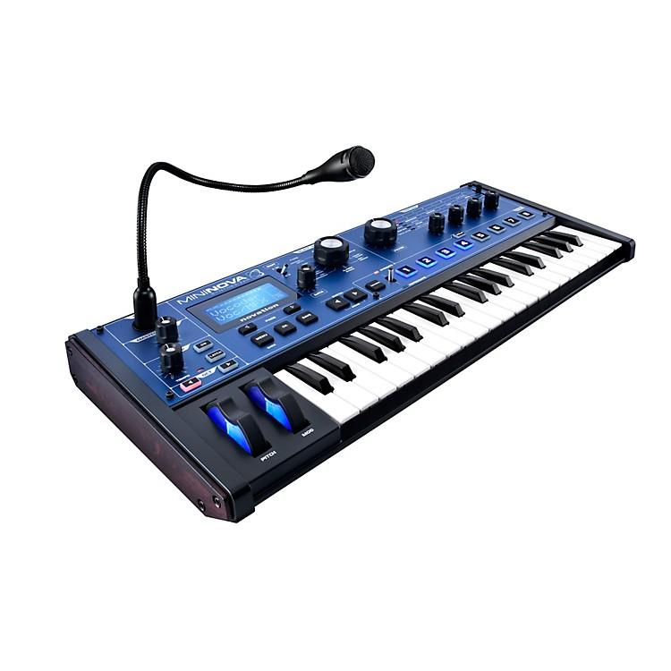 NovationMiniNova Mini-Keys Synthesizer