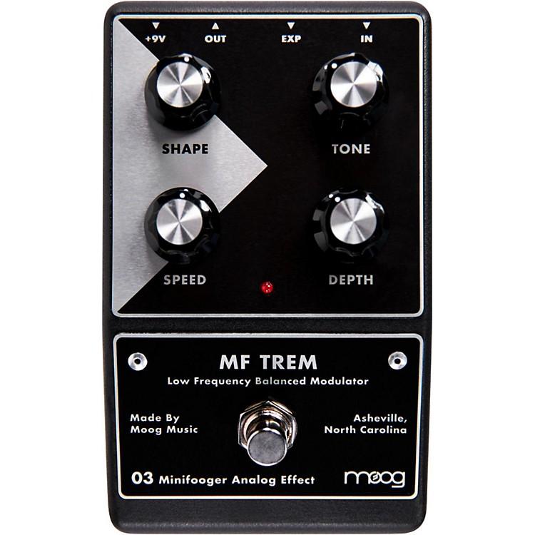 MoogMinifooger Trem Guitar Effects Pedal