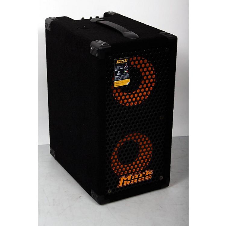 MarkbassMinimark 802 150W 2x8 Bass Combo AmpBlack888365849737