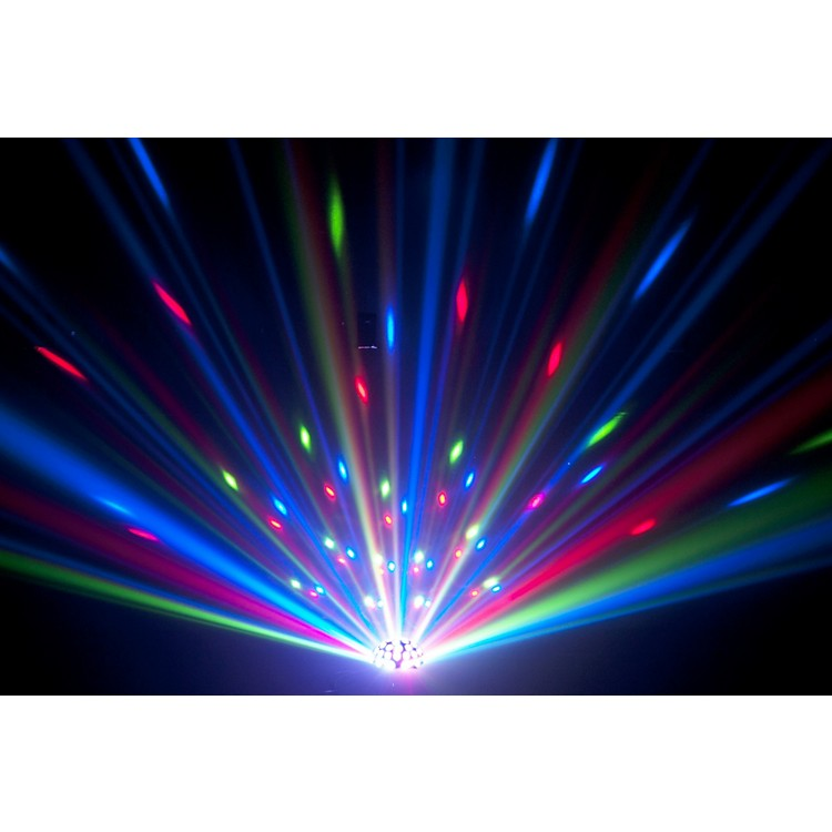 CHAUVET DJMinisphere 3.1 LED Centerpeice Effect