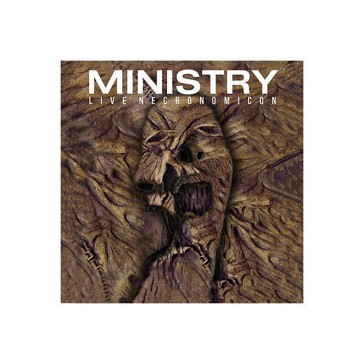 Alliance Ministry - Live Necronomicon