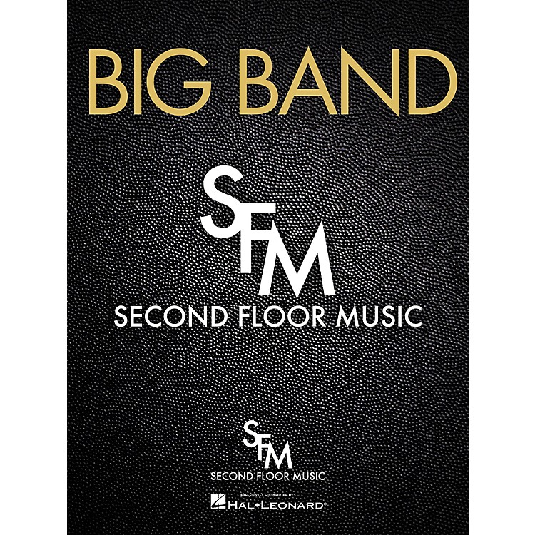 Second Floor MusicMinor's Holiday (Big Band) Jazz Band Arranged by Don Sickler