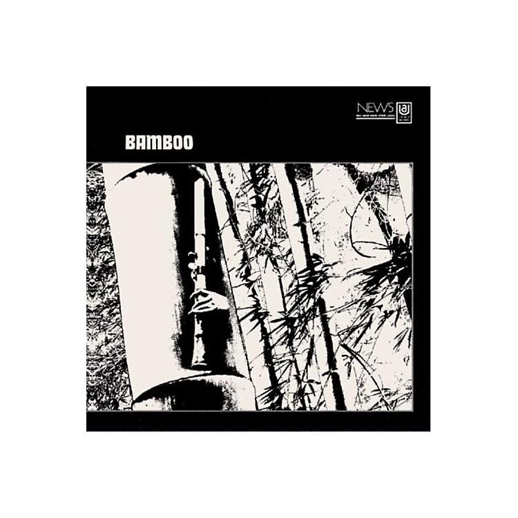 AllianceMinoru Muraoka - Bamboo