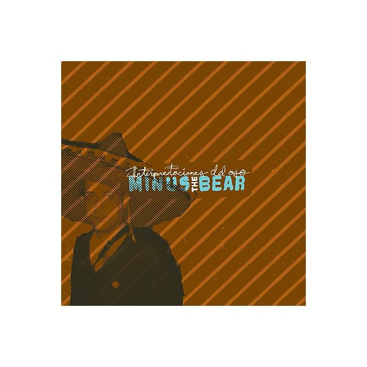 AllianceMinus the Bear - Interpretaciones del Oso
