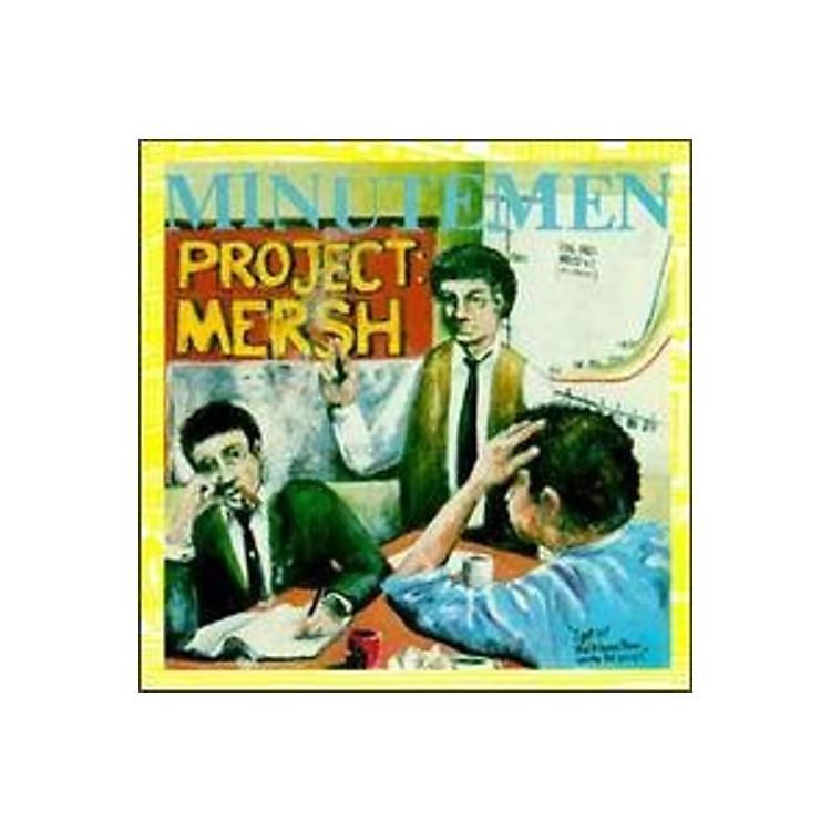 AllianceMinutemen - Project Mersh