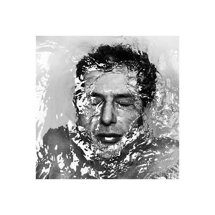 AllianceMiossec - Ici Bas Ici Meme (White Vinyl)