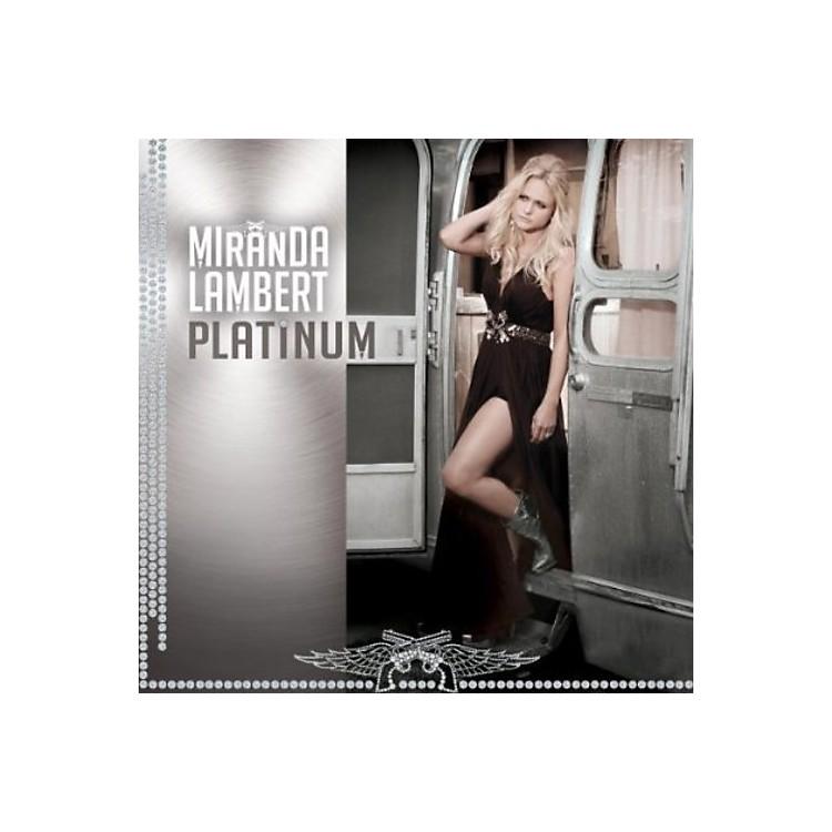 AllianceMiranda Lambert - Platinum (CD)