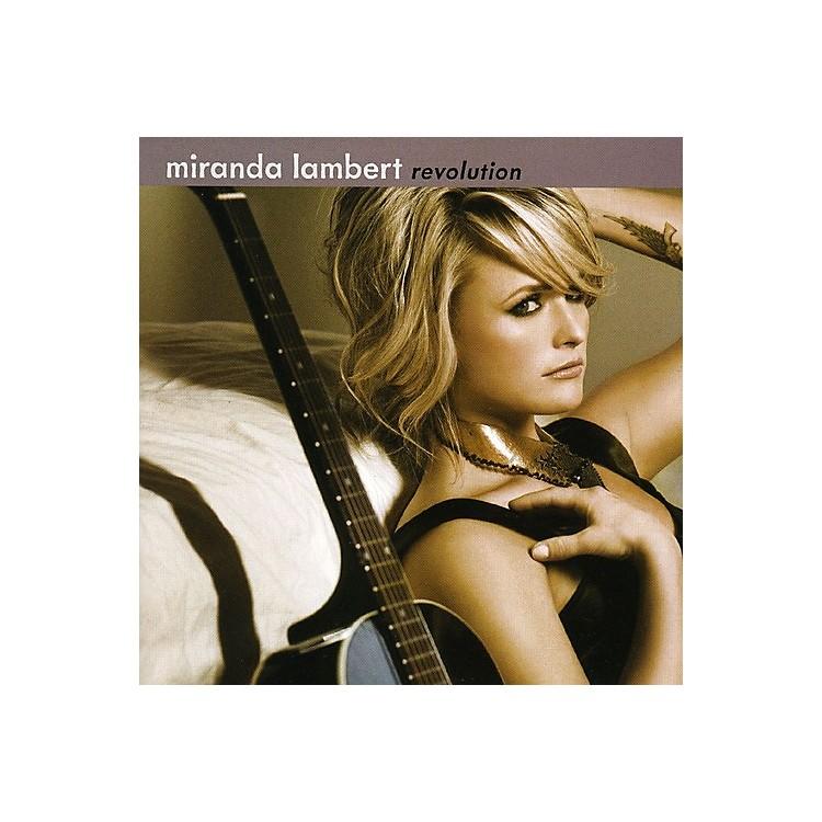 AllianceMiranda Lambert - Revolution (CD)