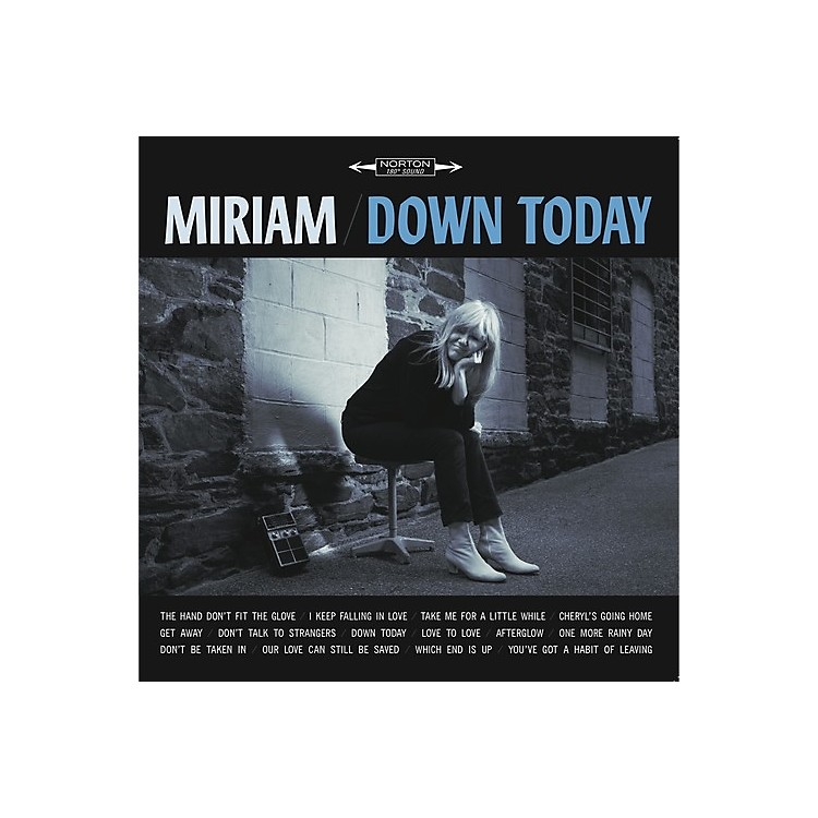 AllianceMiriam - Down Today