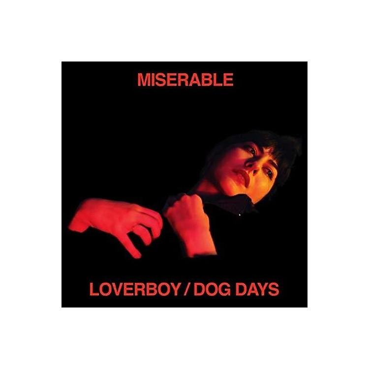 AllianceMiserable - Loverboy / Dog Days