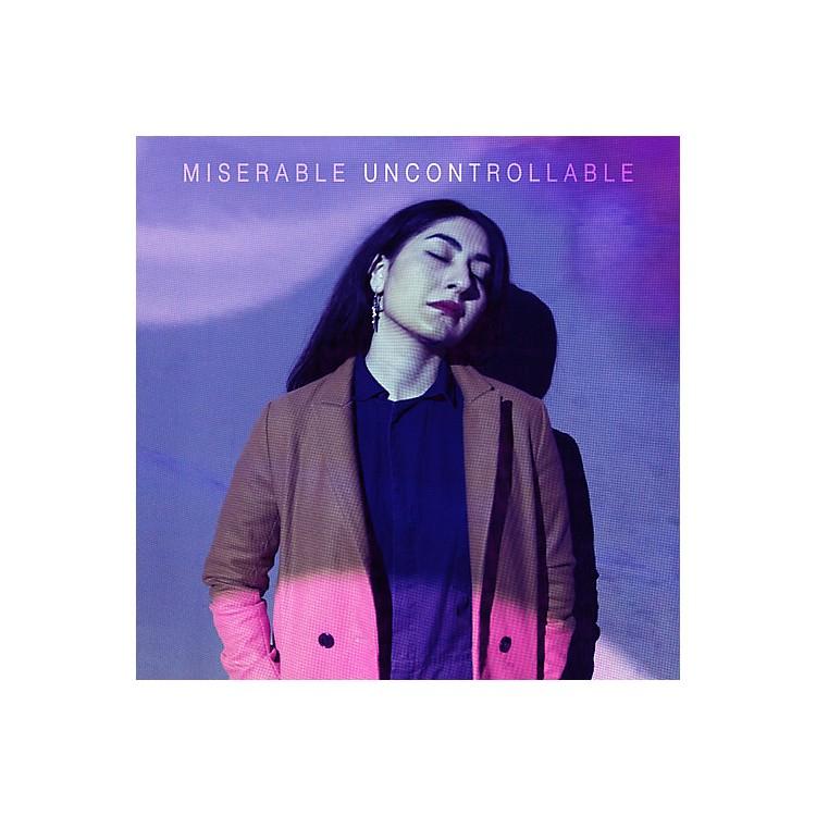 AllianceMiserable - Uncontrollable