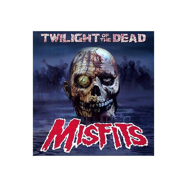 AllianceMisfits - Twilight of the Dead