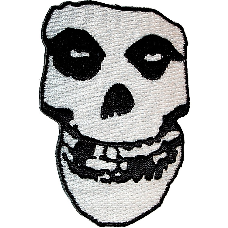 C&D Visionary Misfits Face Patch