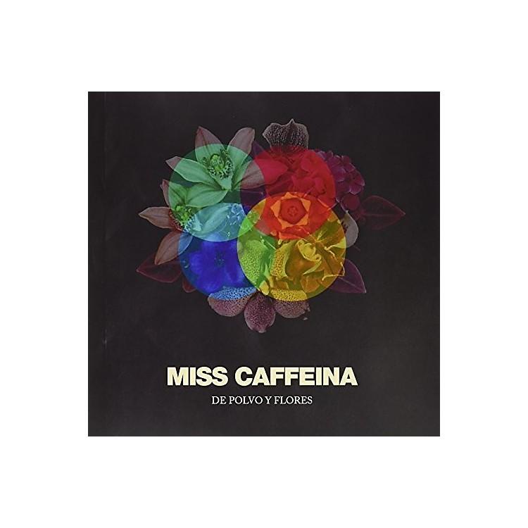AllianceMiss Caffeina - De Polvo y Flores