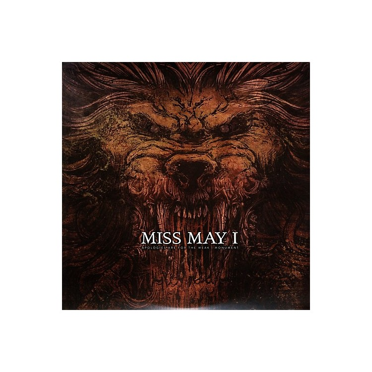 AllianceMiss May I - Apologies Are for the Weak + Monument