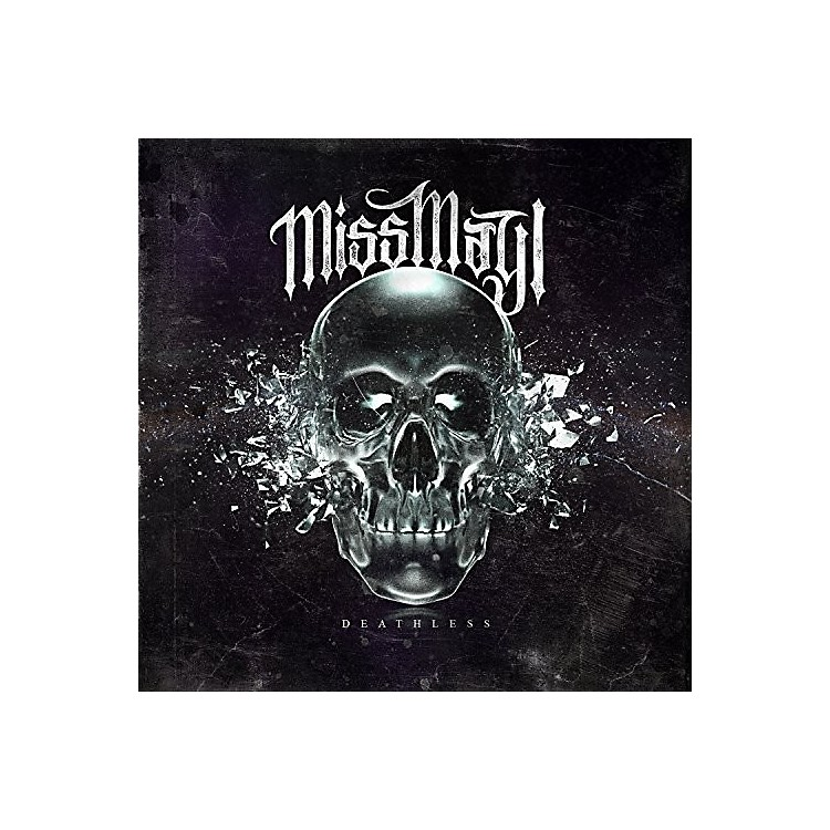 AllianceMiss May I - Deathless