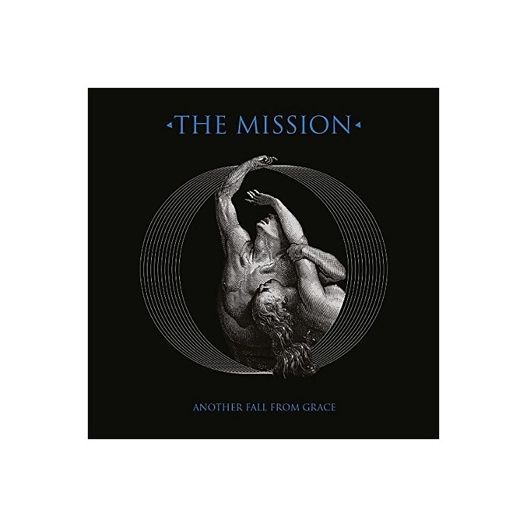 AllianceMission - Another Fall From Grace