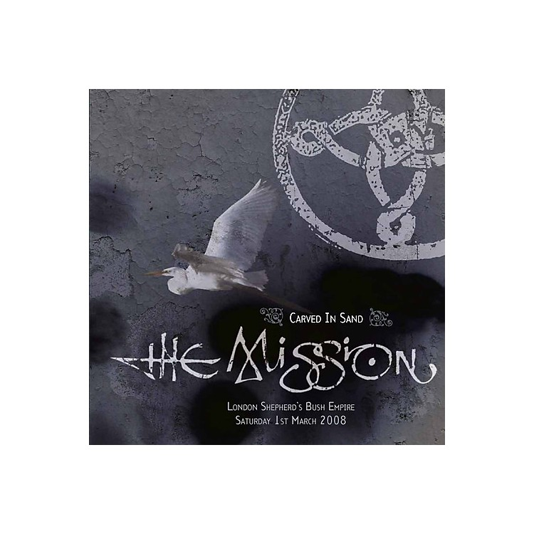 AllianceMission - Carved in Sand