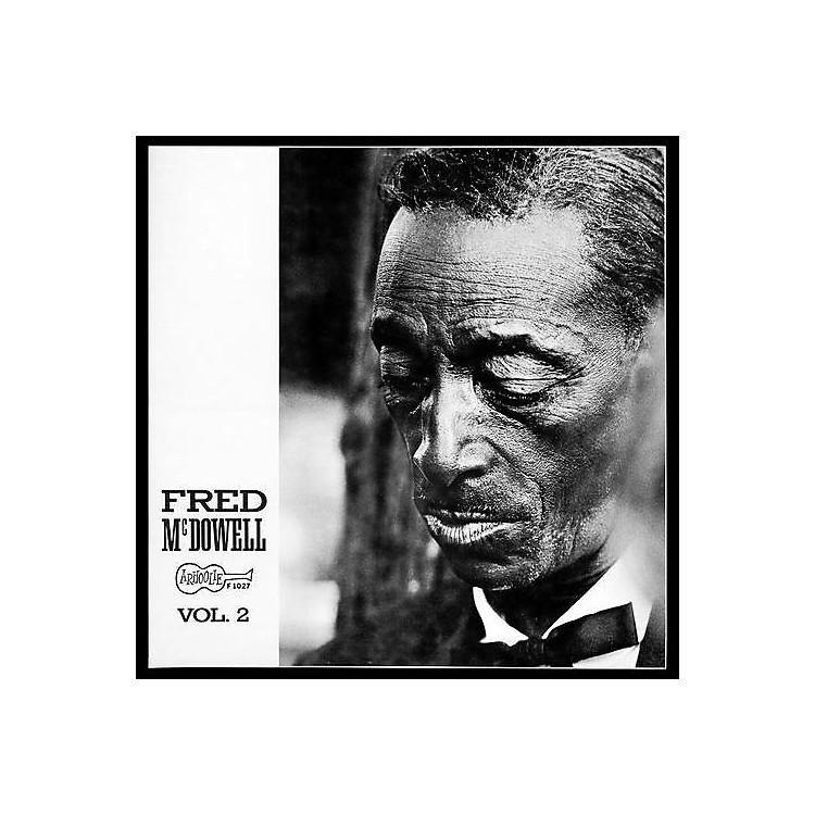 AllianceMississippi Fred McDowell - Vol. 2