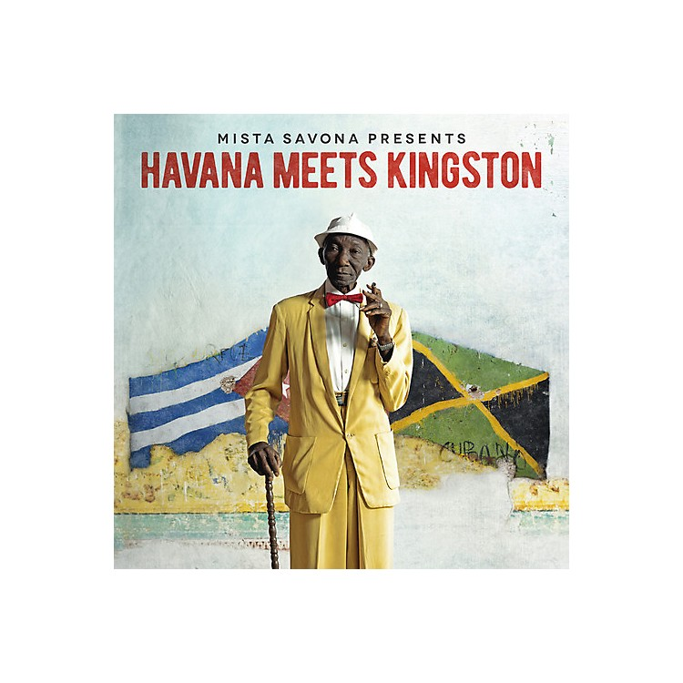 Alliance Mista Savona - Havana Meets Kingston