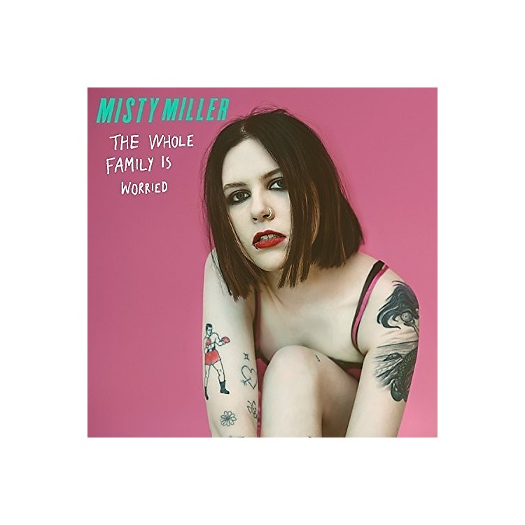 AllianceMisty Miller - Whole Family Is Worried