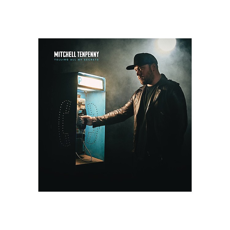 Alliance Mitchell Tenpenny - Telling All My Secrets