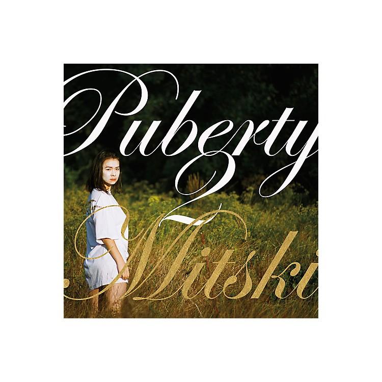 AllianceMitski - Puberty 2