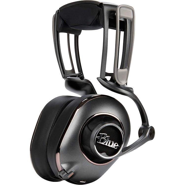 BLUEMix-Fi HeadphonesBlack