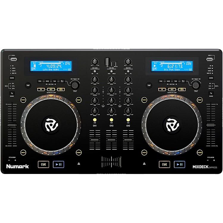 NumarkMixDeck Express Premium DJ Controller