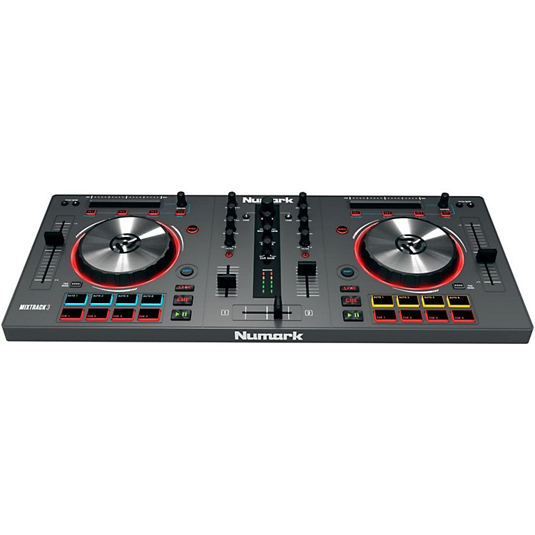 NumarkMixTrack 3 DJ Controller