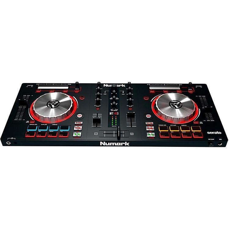 NumarkMixTrack Pro 3 DJ Controller